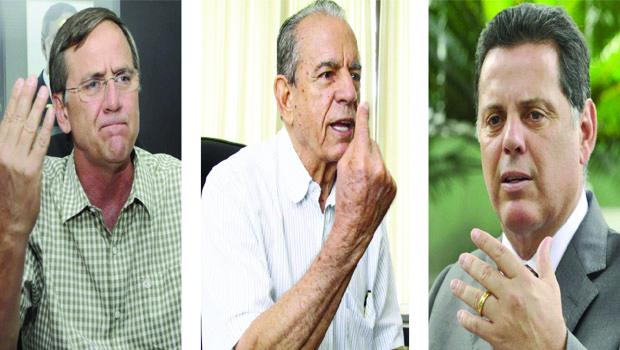 Oposição cresce e ocupa o espaço de Marconi Perillo em seu reduto eleitoral