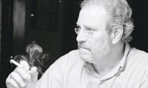 Renato M. Lucas, diretor da peça