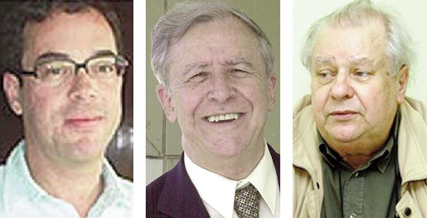 Schwartsman, Santayana e Cerqueira: na defesa de Cuba, jornalistas (os dois primeiros) e físico distorcem fatos