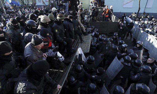 Manifestações na Praça Maidan: quem atirou em civis desarmados? | Reuters