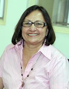 Neyde Aparecida teve suspensão de direitos políticos anulada pela Justiça