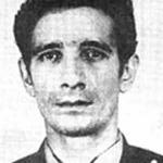 Capitão Carlos Lamarca: faminto, com roupas rasgadas e apenas com um aliado, foi morto na Bahia