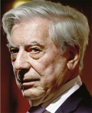 Por ciúme de sua mulher, Vargas Llosa nocauteou García Márquez. Nunca mais se falaram | Foto: David Levenson