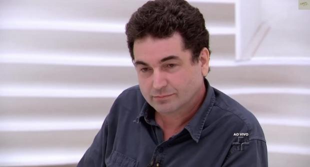 Paulo César de Araújo: vítima da mão pesada da lei acionada pelo cantor e compositor Roberto Carlos