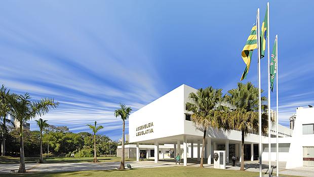 Proposta trata sobre instalação do VLT no Eixo Anhanguera - Foto: Sérgio Rocha / Assembleia Legislativa