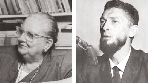 """Carmen Balcells e Carlos Barral, a superagente literária e o célebre editor da Seix Barral, foram decisivos para o sucesso do boom da literatura latino-americana. Mas o """"segredo"""" desta era mesmo a alta qualidade dos autores"""