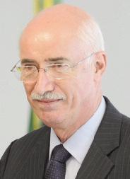 Embaixador da Irlanda, Frank Sheridan   Fábio Rodrigues Pozzebom/ABr