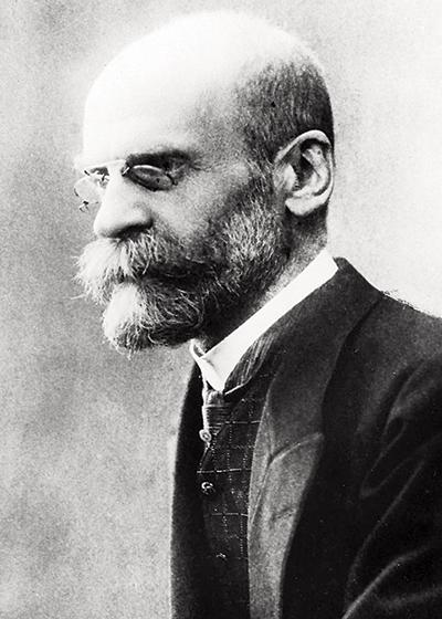 Durkheim: sociólogo talvez seja o único dos grandes pensadores a estudar a educação real