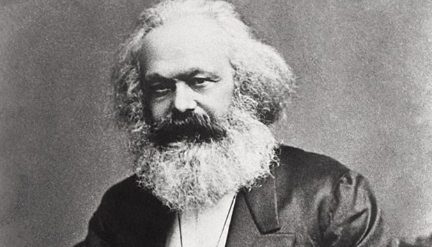 Marx, filho do Iluminismo:  o marxismo ortodoxo ao menos reclamava a alta cultura para os pobres