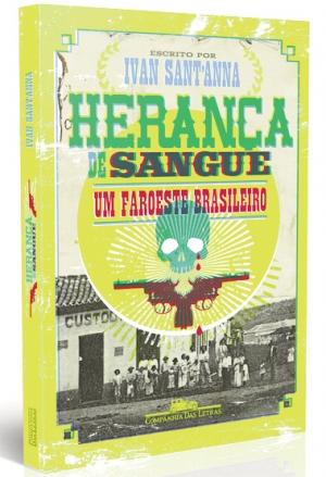 Escritor Ivan Sant'Anna narra a história de violência na cidade goiana