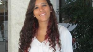 Sarah Teófilo, aluna da PUC-GO, é finalista de concurso nacional de jornalismo ambiental   Foto: Arquivo pessoal