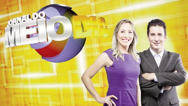 Luciana Finholdt e Jordevá Rosa: prejudicados pela linha editorial do jornal