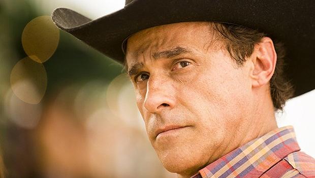 Oscar Magrini viveu o Ramiro, na última novela das 20h, da Rede Globo | Foto: Rede Globo/Joao Miguel Junior