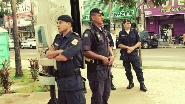 Foto: Divulgação Semdef - Prefeitura de Goiânia