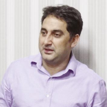 """Ex-secretário do Entorno Gilvan Máximo: """"Falta hospital de grande porte"""". Foto: Fotos: Fernando Leite/Jornal Opção"""