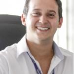 Paulo Roberto, da Ecopetro, destaca parcerias, clientes e marketing na Feira do Empreendedor | Foto: Arquivo Pessoal