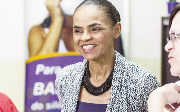 Marina Silva entrou no páreo e números relembram que a campanha não acabou l Foto: Vagner Campos / MSILVA Online
