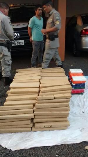 c2f6d8475b5 Polícia apreende 344 kg de cocaína e maconha em Goiatuba - Jornal Opção