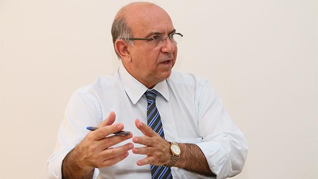 """""""Nossos hospitais estão muito bem. O desafio foi superado"""", diz ... - Jornal Opção"""