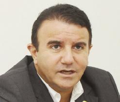 """Eduardo Siqueira: """"Respeitaremos o Estado Democrático do Direito"""""""