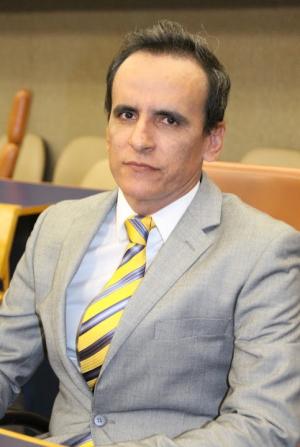 Zander Fábio defende discussão plausível | Foto: Câmara de Goiânia