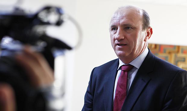 Polícia Federal nega que foco das investigações tenha sido o ministro   Foto: Reprodução/TCE-MT