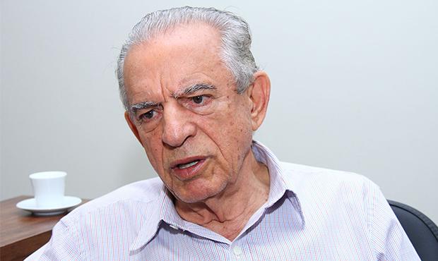 O PMDB no dilema de apoiar Caiado ou ir para a disputa com Iris outra vez | Fernando Leite/Jornal Opção