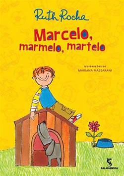 Marcelo Marmelo e Martelo