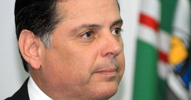 Marconi Perillo, governador de Goiás: tucano-chefe quer, de fato, que o Estado sirva ao cidadão, não a interesses particulares | Foto: Wesley Costa