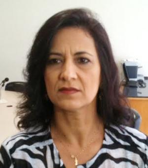 Célia Valadão, líder do prefeito na Câmara | Foto: Marcello Dantas/Jornal Opção Online