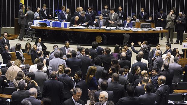 Senadores vão debater reforma política e criar comissões | Foto: Agência Senado