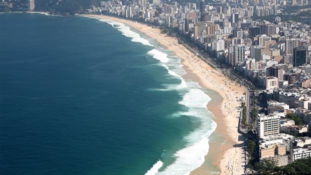 Praia é o destino preferido dos goianos. Veja os mais procurados e ... - Jornal Opção