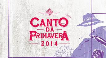 Canto da Primavera 2014 seleciona 14 artistas goianos para ... - Jornal Opção