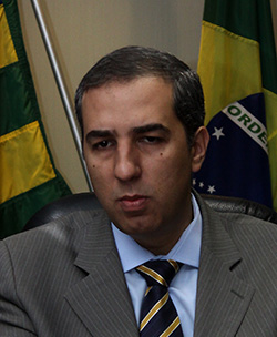 José Eliton está sendo preparado para ser um hábil articulador político e um gestor competente