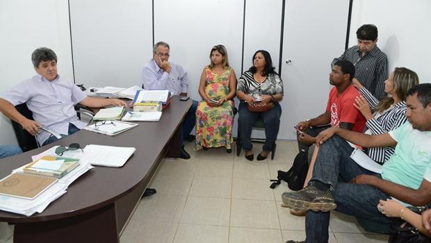 Após reunião com Prefeitura, MTST decide deixar maternidade de ... - Jornal Opção