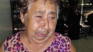 Dirce Cavalcante Filha atuava a mando do filho   Foto: Polícia Civil