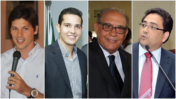 MPF protocola ações contra 11 deputados goianos eleitos em 2014 - Jornal Opção