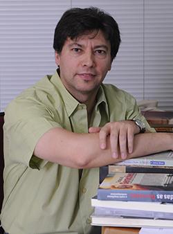 Mario Araujo - Crédito Zuleika de Souza