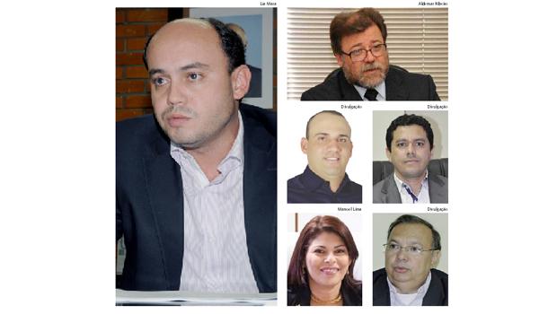 Sandoval Cardoso e ex-secretários deverão responder criminalmente por irresponsabilidade fiscal no governo