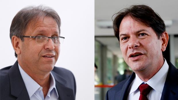 Marcelo Miranda foi apresentar a Cid Gomes o projeto tocantinense para a educação, que vai ao encontro da proposta defendida pelo governo federal