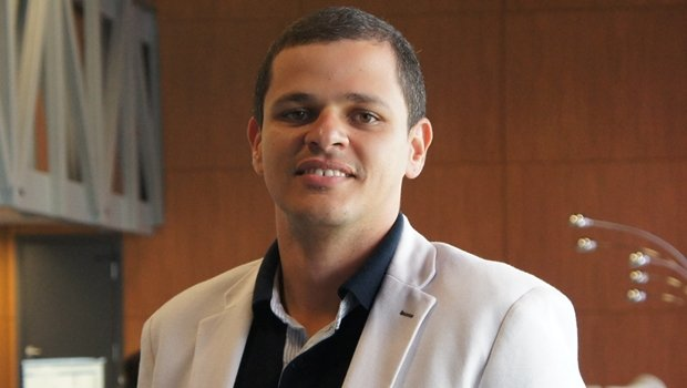 Carlos Henrique Souto: especialista em pesquisa na Record Goiás | Foto: divulgação