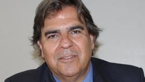 """José Geraldo Freire:  """"Mais intervenções virão"""" / Fernando Leite/Jornal Opção"""
