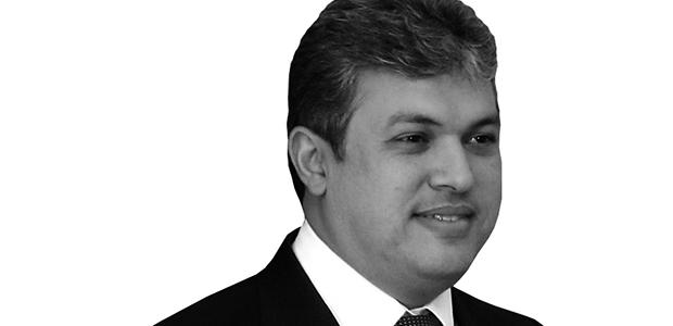 Márcio M. Cunha