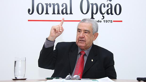 Foto: ernando Leite/Jornal Opção
