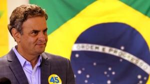 A chance de Aécio virar presidente é remota. Pelo menos por agora | Foto: Foto: Marcos Fernandes/ Coligação Muda Brasil