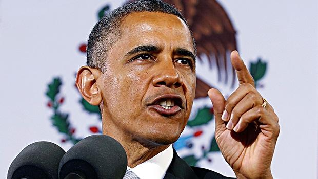 Presidente Barack Obama quer livre comércio no Pacífico e no Atlântico   Foto: Kevin Lamarque/Reuters