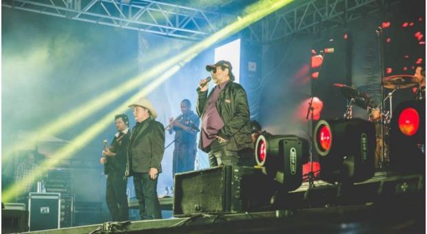 Ao lado de Milionário, José Rico se apresentou pela última vez em Boituva (SP) | Reprodução/Facebook