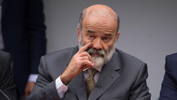 João Vaccari: depois de Delúbio Soares, também vai para a cadeia | Foto: Marcello Camargo/ABr