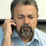 Elias (foto) conversou com Jeovalter por telefone