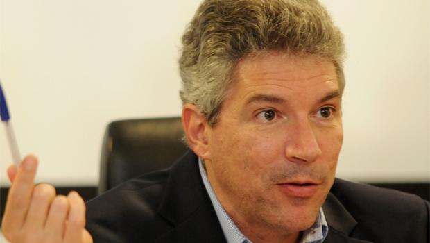 Helio Telho antecipou  potencial escândalo do BNDES   Foto: Fernando Leite/Jornal Opção